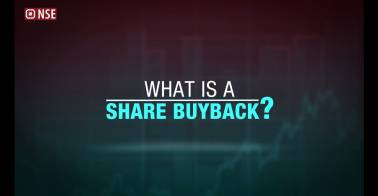 What Is Share Buy Back?