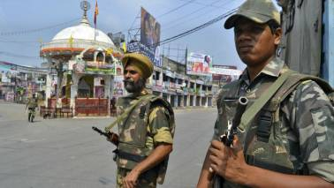 Madhya Pradesh gears up for 'bandh' against SC/ST Act amendments on September 6
