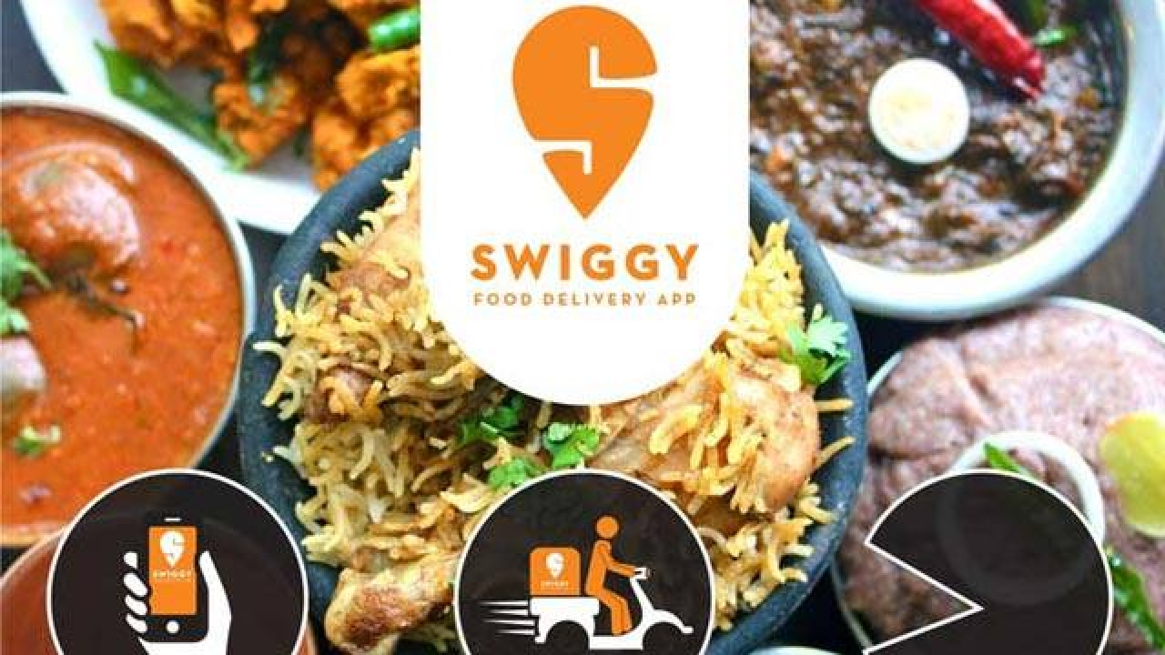 6. Swiggy | Industry: Internet | Workforce in India: 6,000 | Top offices in India: Mumbai, New Delhi, Bengaluru | Primary engagements: Data mining, Market study, Market analysis, Information Technology. (Image: Moneycontrol)