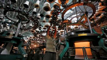 India February factory growth slows to four-month low as rising prices dent demand: PMI