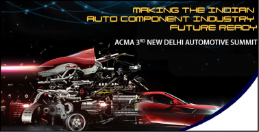 Getting Indian auto component industry future ready