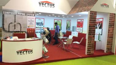 Noida-based water storage products maker Vectus plans Rs 500-cr IPO