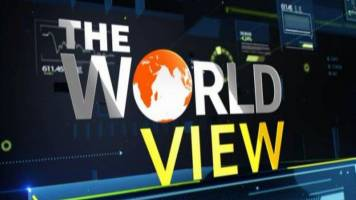 Here's an update on World View for March 20