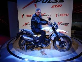 Hero MotoCorp Q4 PAT seen up 23.2% YoY to Rs. 879.8 cr: KR Choksey