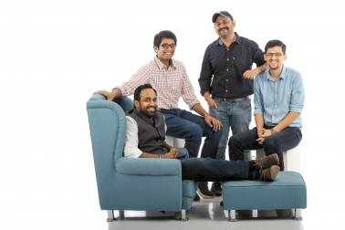 Ecommerce | Rohit Ramasubramanian (27), Karan Gupta (28), Himesh Joshi (29) and Arjit Gupta (29), Co-founders, Zefo: Zefo not only buys used products directly from consumers before refurbishing and selling them but also from behemoths like Flipkart and Amazon. It handles everything from supply to logistics and payments.