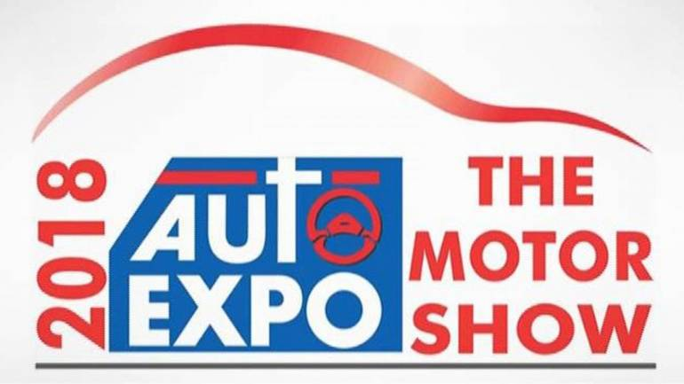Manufacturers showcase future electric transport solutions at Auto Expo