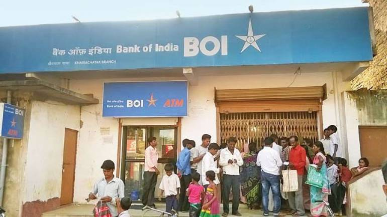 Boi inks pact with nesl to share data under insolvency rules into an agreement with national e governance services nesl for information utility iu arrangement under the insolvency and bankruptcy code ibc platinumwayz