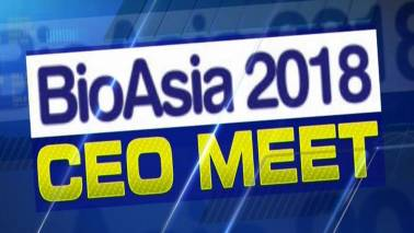 15th BioAsia Summit 2018: CEO Meet