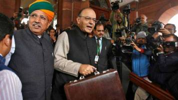Budget in a minute: What is non-tax revenue?
