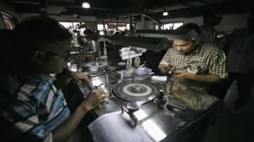 Surat traders hope PNB fraud won't take shine off diamond business