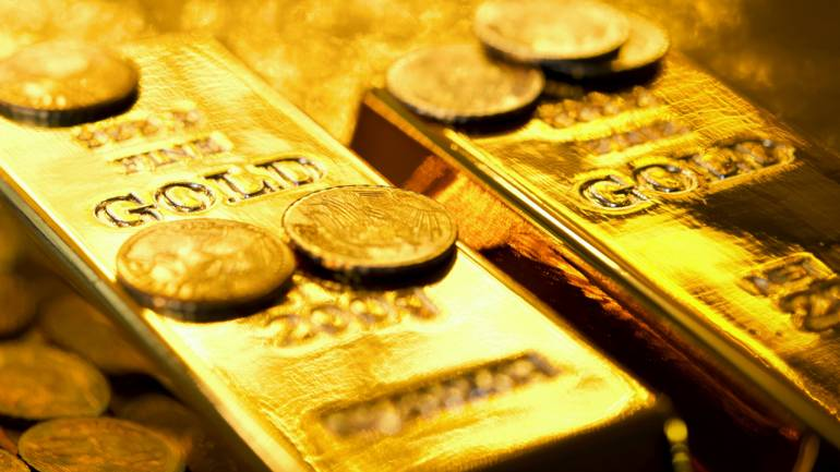 Gold seen at highest annual price for five years in 2018: GFMS