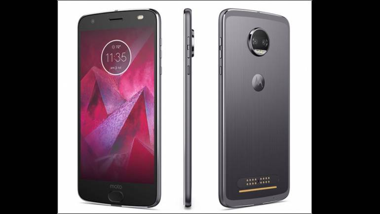 Motorola to launch Z2 Force in India on February 15