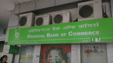 Oriental Bank of Commerce Q4 net loss widens to Rs 1,650 crore