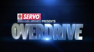 Overdrive embarks on 'Live Life In Overdrive' expedition