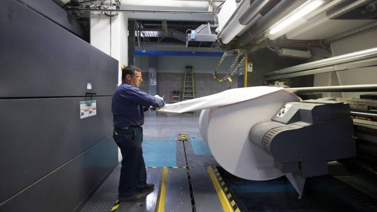 Demand of import duty gives pricing power to paper industry