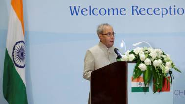 Pranab Mukherjee at RSS event highlights: Secularism and inclusion are matters of faith, says former prez