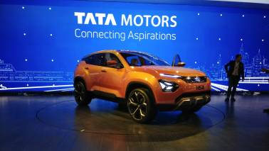 Tata Sons raises stake in Tata Motors to 33.40 percent