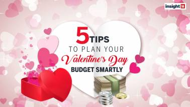 5 financial tips to plan your Valentine's Day budget smartly