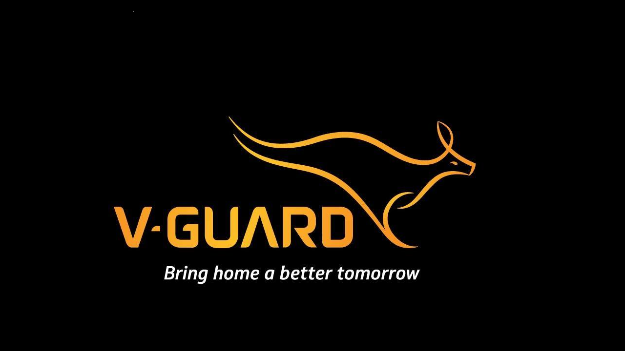 Answer: V-Guard. (Picture: Facebook)