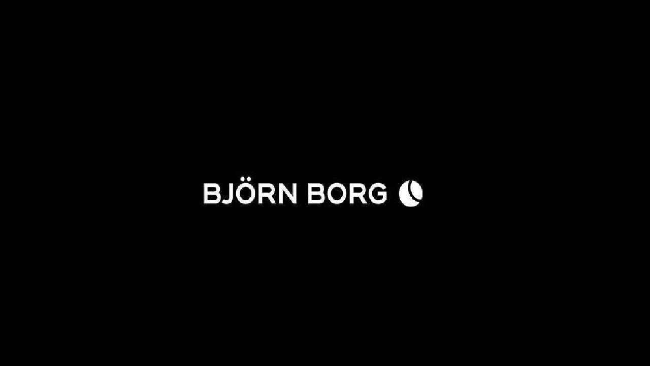 Answer: Bjorn Borg brand. (Piture: Official website)
