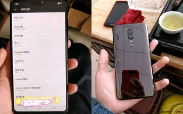 OnePlus 6: Everything we know about OnePlus' next flagship