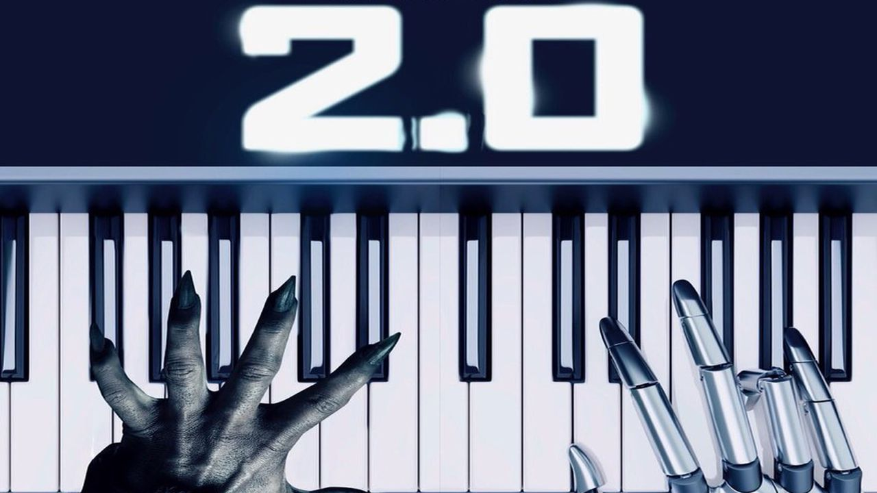 "Playback singer Sathyaprakash D also requested people not to encourage this online leak. ""Guys do not watch or share the leaked 2.0 teaser video,"" he tweeted. (Twitter/2.0)"