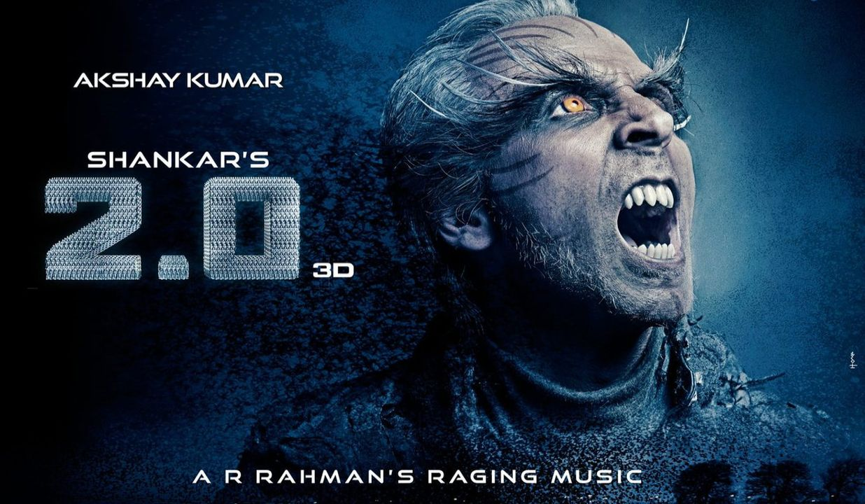 "Actor and producer Vishnu Vishal also expressed his displeasure on social media. ""#2Point0 teaser leaked...evryonez angry including me..but im sure wid such huge xpectations it wont affect them much in d long run... wat abt all d small movies whoz entire content releases on d day of release on intrnt n dvds...v all need to b as angry as dis always,"" he tweeted. (Twitter/2.0)"