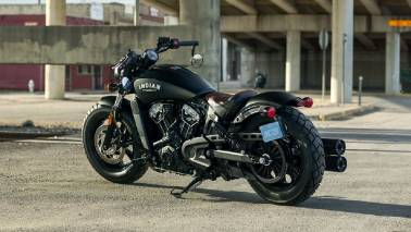 Indian Motorcycle slashes prices by up to Rs 3 lakh post customs duty cut