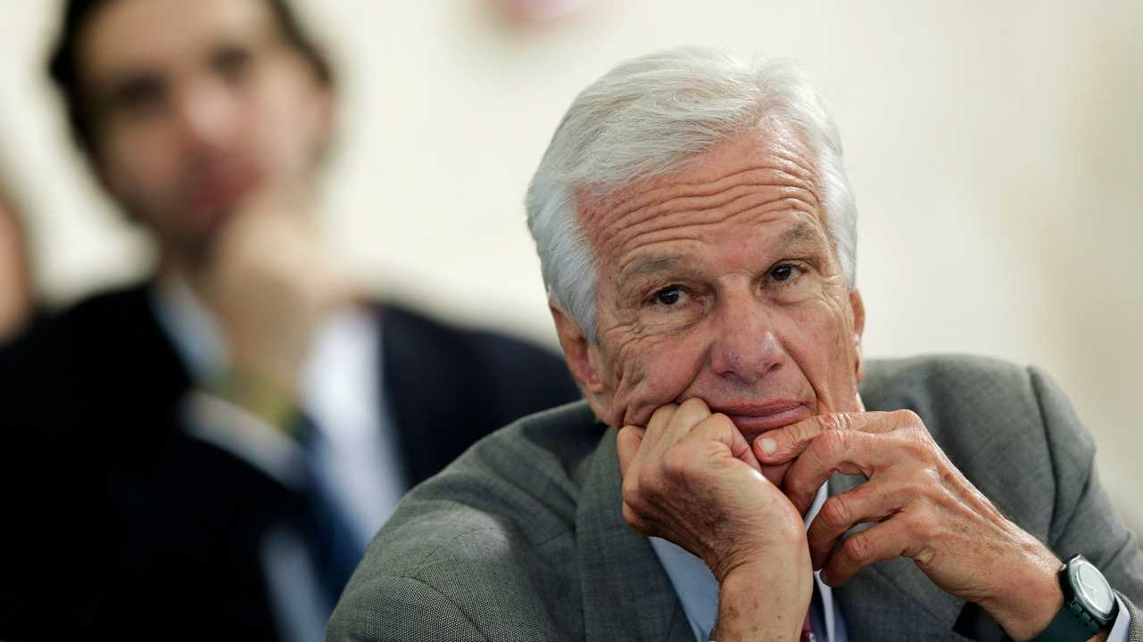 Switzerland: With 83 billionaires, Switzerland takes 6th spot on the list. The total net worth of these billionaires is USD 330 billion, which increased by 39 percent since last year. At the 28th position, Jorge Paulo Lemman (pictured) of 3G Capital leads is Switzerland's richest man. (Reuters)