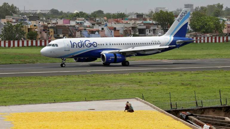 IndiGo witnesses some cancellations on flights to China due to Coronavirus outbreak