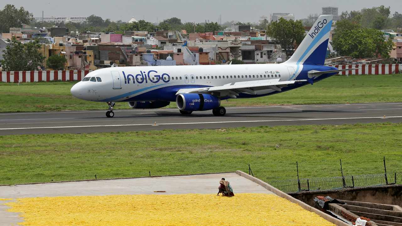Next day, passengers on board a Hyderabad-bound IndiGo flight had a close shave as the plane hit a boar while taking off at Vishakhapatnam airport. While the plane was taking off from the runway, it ran into a wild boar damaging the rear wheel and killing the animal. In total 154 people were on board, including 150 passengers and four crew members, at the time of the mishap. (Reuters)
