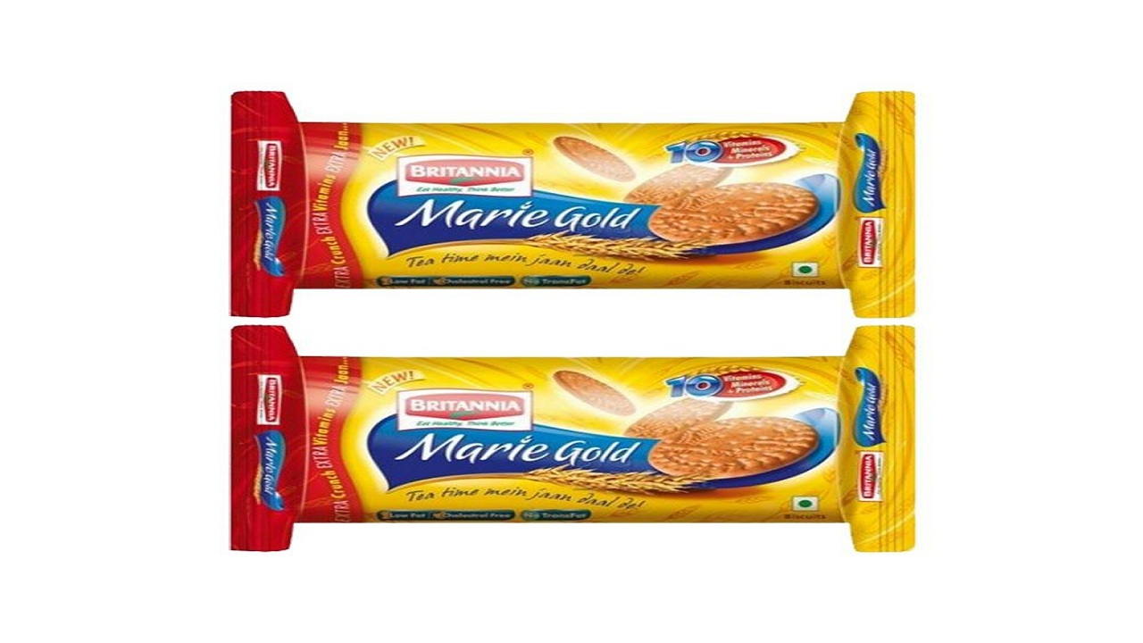 Answer: Marie Biscuits. (Picture: Groffers)