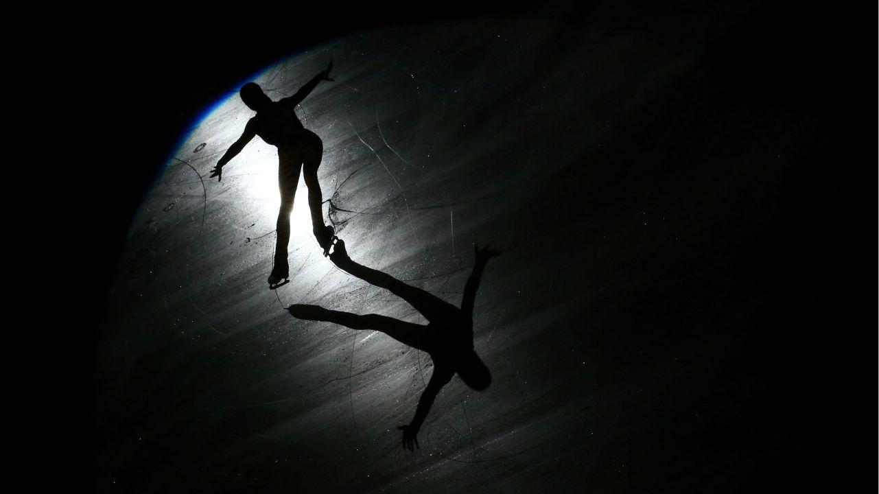 World Figure Skating Championships - The Mediolanum Forum, Milan, Italy - Russia's Alina Zagitova during the gala (REUTERS)