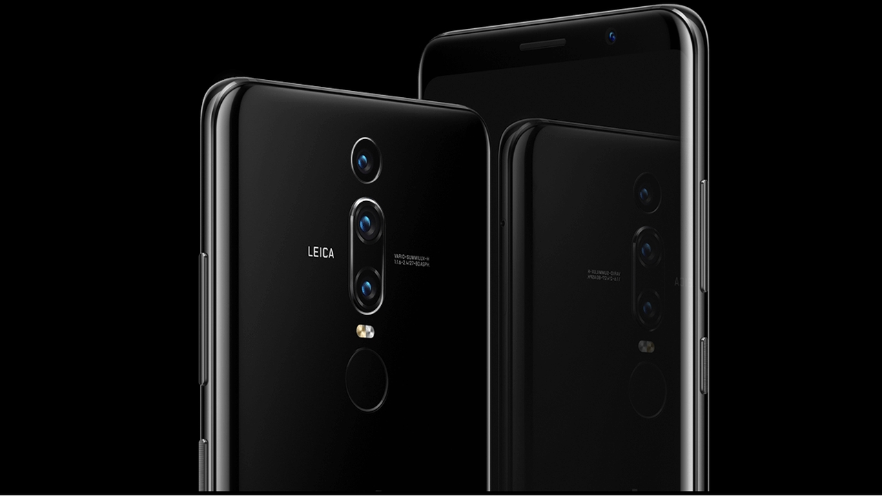 Porsche Design Mate RS Camera: One of the highlights of the phone, the device features a tri-lens setup at the rear with a massive 40MP + 20MP + 8MP configuration. The phone has a 24MP front camera.