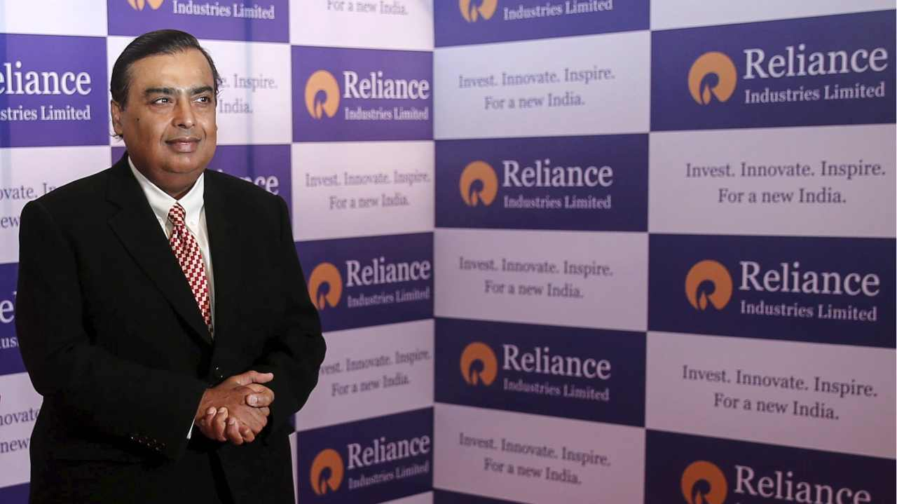 India: With 131 billionaires, the Asian country beat Germany to take the 3rd spot on the list. Reliance Industries Chairman Mukesh Ambani is the richest person in India and takes the 19th spot on Hurun's 2018 Global Rich list. (Reuters)