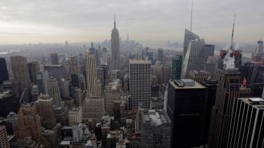 New York to ban cars from Manhattan's Central Park