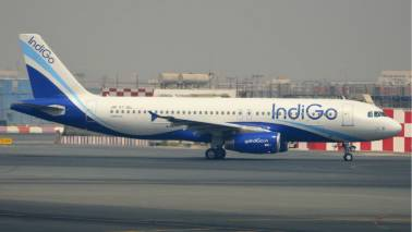 High fuel costs, grounding of fleet could weigh on IndiGo's Q4 net profit