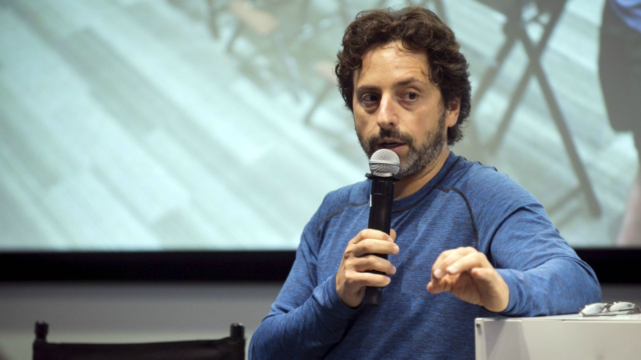 Sergey Brin, Co-founder, Google: We have tried to define precisely what it means to be a force for good -- always do the right, ethical thing. Ultimately, 'Don't be evil' seems the easiest way to summarize it. (Reuters)