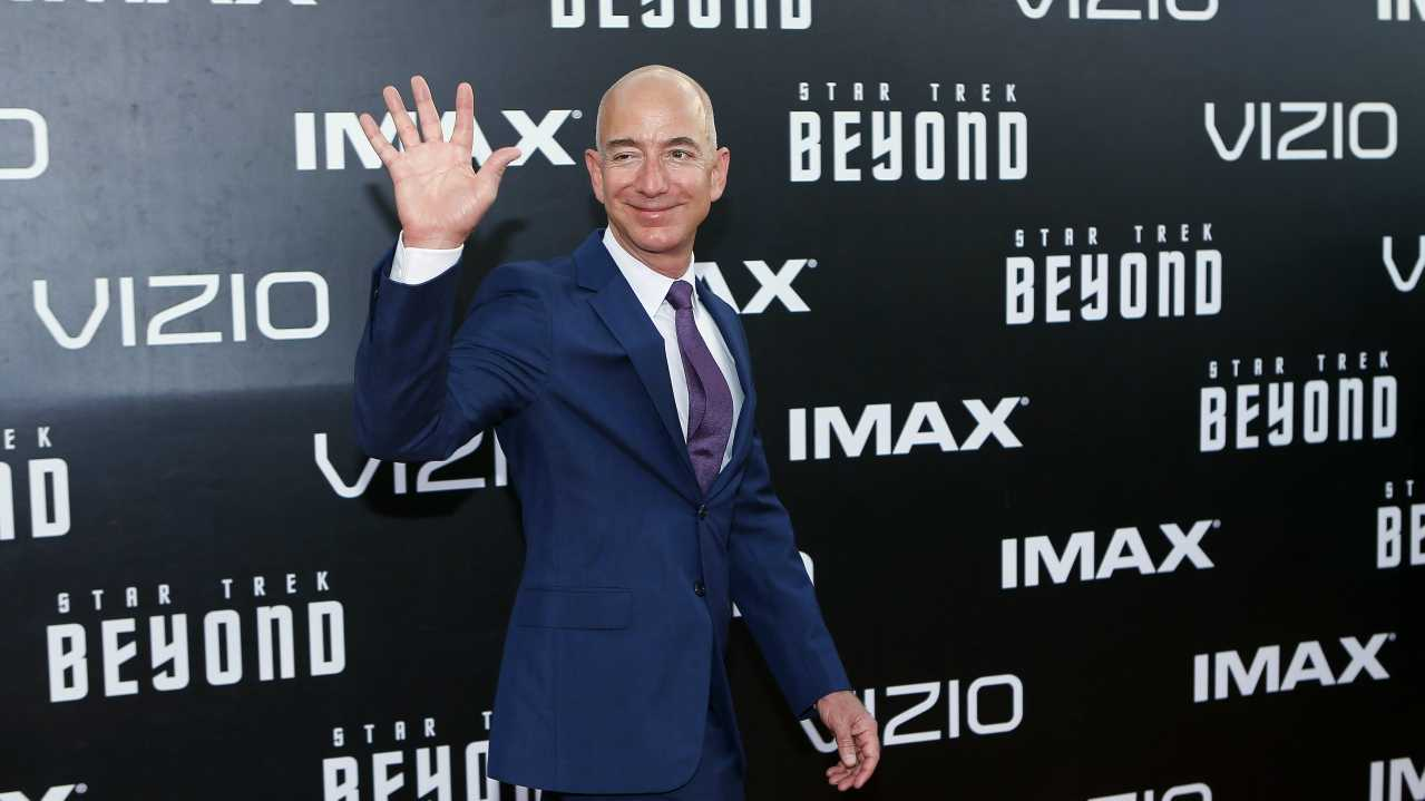 US: With 19 new people added, there are a total of 571 billionaires in the US as the country takes second spot on the list. The US also has the most number of immigrant billionaires in the world. Amazon CEO Jeff Bezos is the richest man in the US, as of February 2018. (Reuters)