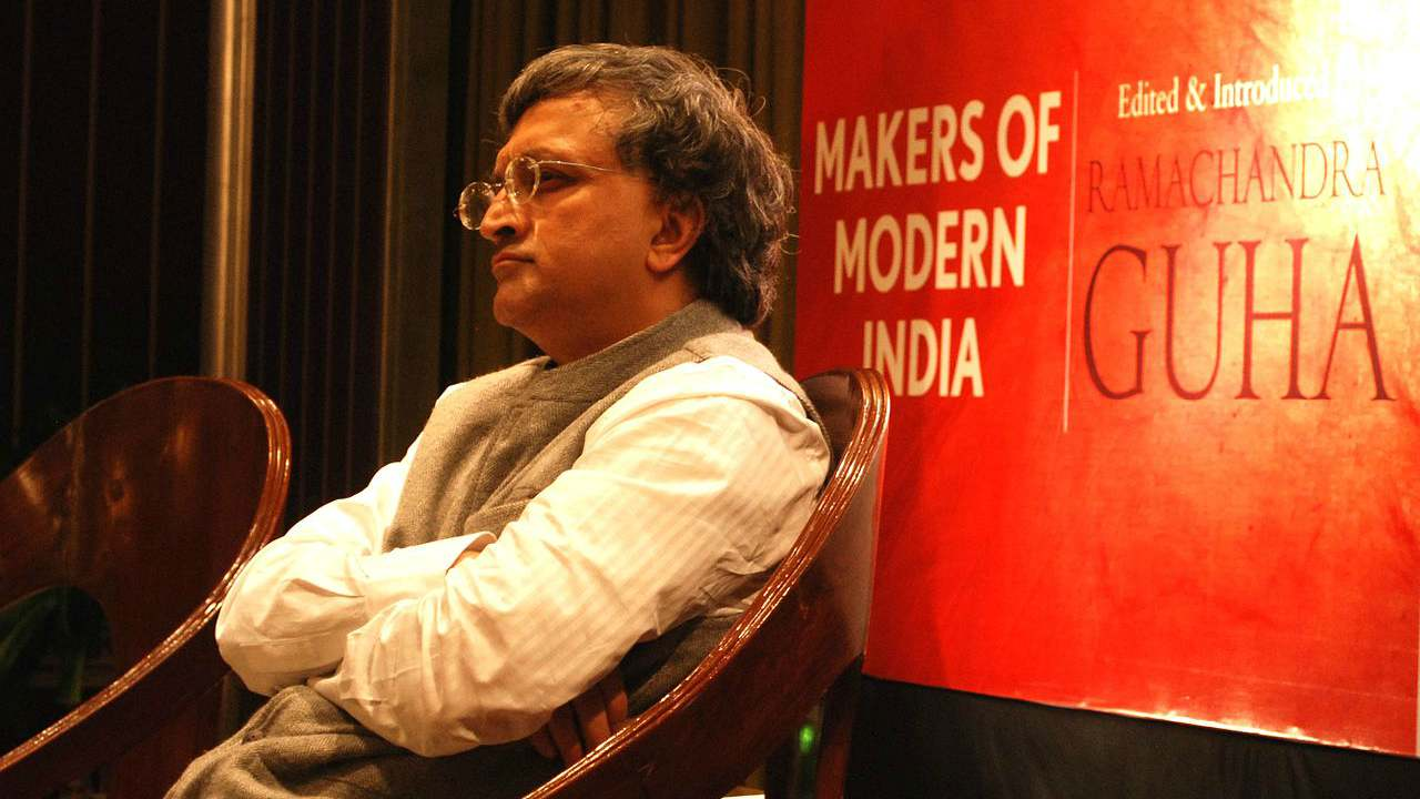 "In the same month, on November 26, noted historian Ramchandra Guha took to Twitter to complain of ""unprovoked rudeness"" by staff of IndiGo. In his tweet, he said that he does not usually take to Twitter 'as a means of consumer redressal' but couldn't help but do so as he claims that the staffers misbehaved thrice in the same week. (Wikimedia Commons)"