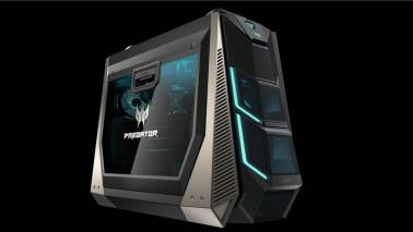 Acer unveils Predator Orion 9000 gaming desktop for Rs 3.1 lakh