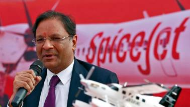 SpiceXpress, SpiceJet's cargo airline, is full of promise; but there is turbulence ahead
