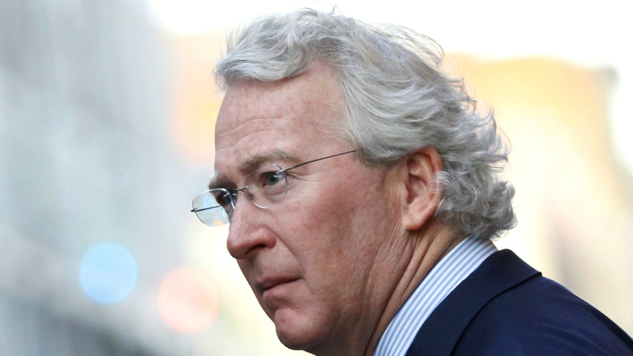 Who: Aubrey McClendon | CEO, American Energy Partners | Peak value: Rs 19,581 crore | McClendon had a net worth of a paltry Rs 3,254 at the time of his passing in 2016 | A federal jury had indicted McClendon on charges of conspiring to rig bids for the purchase of oil and natural gas leases in northwest Oklahoma (Image: Reuters)