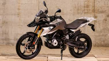 BMW launches bikes G310 R at Rs 2.99 lakh, G310 GS at Rs 3.99 lakh