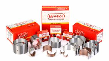 Benara Bearings & Pistons SME IPO to open on March 20, price band at Rs 60-63 per share