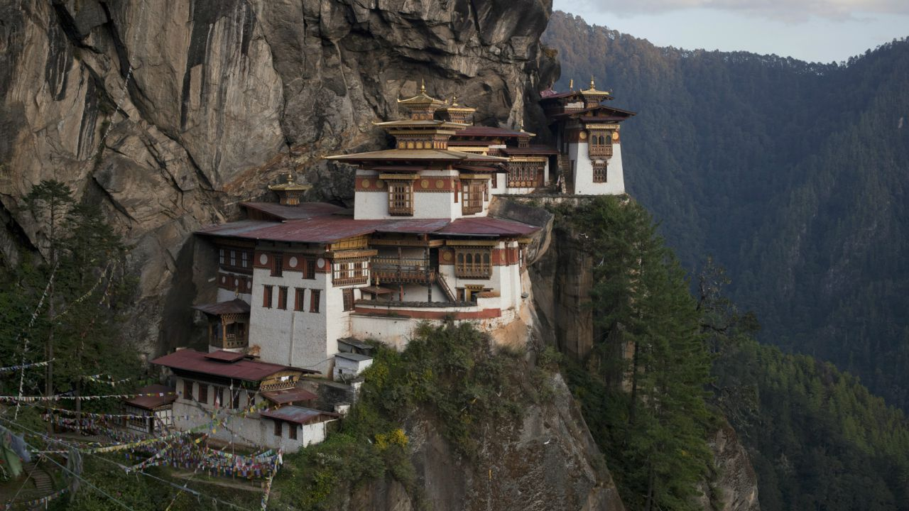 Bhutan | Airfare: Rs 7,000 and above | Currency Rate: 1 Bhutanese Ngultrum = INR 1.00 | Things to do: Cultural tours, wildlife tours, himalayan tour, adventure sports and activities, religious tours, and local sightseeing. (Reuters)