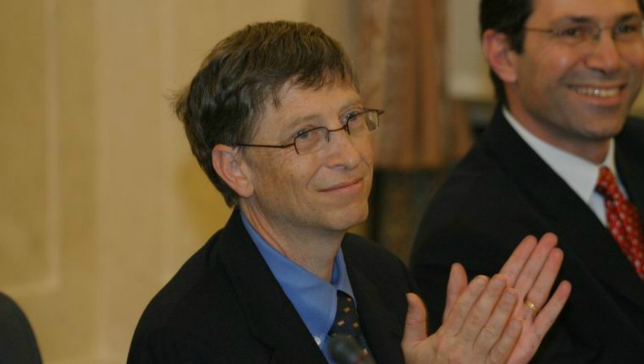 Keep it simple: Bill Gates | Microsoft's billionaire co-founder and philanthropist learnt this from his long-time friend Warren Buffett. The Oracle from Omaha boils down matters to the essentials. He invests in places that have a predictive model, places where returns can be expected in the long term. Gates even called it a special form of genius. (Image: Wikimedia Commons)