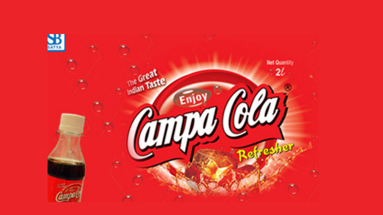 Remember Campa Cola? Here are 10 iconic brands that have disappeared