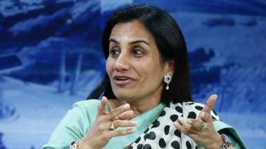Chanda Kochhar may have stepped aside at ICICI but her shadow looms large
