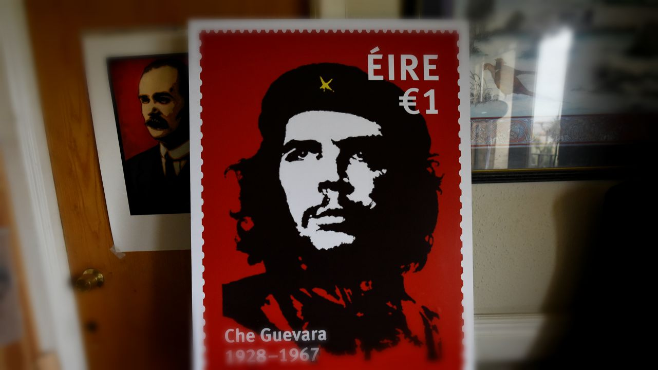 Answer: Che Guevara (Image: Reuters)